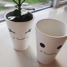 Ikea Hack, Signs, Pirates, Kids Room, Planter Pots, Hacks, Diy, Inspiration, Instagram