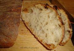 En ole enää leiponut leipää tällä ohjeella, koska vehnäjuuren pitäminen hengissä on työlästä. Olen siirtynyt ruisjuuren käyttöön. Olen l...