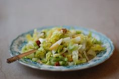 Egg Salad With Pickled Celery And Coarse Dijon Recipe — Dishmaps