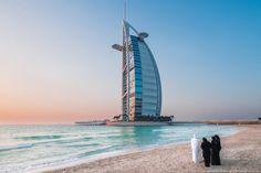 Лето в солнечном Дубае « FotoRelax
