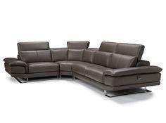 Contemporary Sectional Sofa Kiss by Seduta d'Arte Italy - $4,750.00