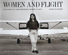 Women and Flight: Portraits of Contemporary Women Pilots ... https://www.amazon.com/dp/0821223682/ref=cm_sw_r_pi_dp_x_2sMBzbER6DXE7