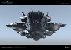First View of my Yesterday Finished Insight Helicarrier from Captain America: The Winter-Soldier. Sikorsky Helicopter by Cinema Tutorials, Alph. Robot Concept Art, Weapon Concept Art, Battlestar Galactica Model, Shield Helicarrier, Starship Concept, Arc Reactor, Future Weapons, Sci Fi Ships, Concept Ships