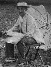 Гай Орландо Роуз (Ги Роуз, 1867 — 1925) – американский художник-импрессионист. Биография и картины.