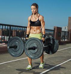 Crossfit Women, Crossfit Athletes, Crossfit Chicks, Crossfit Inspiration, Fitness Inspiration, Physique, Camille Leblanc Bazinet, Gewichtsverlust Motivation, Muscle Girls