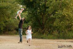 Oklahoma City Photographer | Family Lifestyle Photographer | Father Daughter | Kimberly Walla Photography | www.kimberlywallaphotography.com