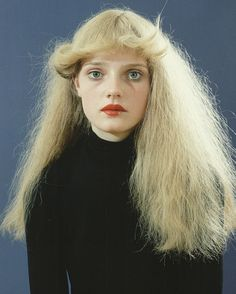 i try like hell so my hair won't look like this!! lol!