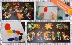 Наше осеннее рисование - Рисование и аппликации с детьми - В гостях у Весны - В гостях у Весны