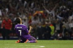 Cristiano Ronaldo: Champions league top scorer Since 2013 Cristiano Ronaldo Quotes, Cristiano Ronaldo Wallpapers, Cr7 Ronaldo, Real Madrid Cr7, Real Madrid Players, Ronaldo Champions League, Kissing Couples Passionate, Time News, Best Football Players