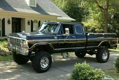 '79 Ford Supercab