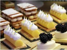 6 Weeks Patisserie certification at Ashburton Chef Academy, UK