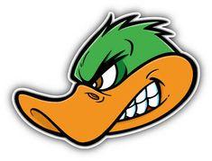 Coyote Drawing, Duck Drawing, Angry Duck, Fantasy Football Logos, Duck Illustration, Pinstripe Art, Graffiti Characters, Disney Characters, Fictional Characters