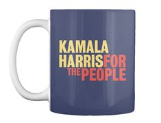 Discover Kamala Harris 2020 T Shirts For People Women's T-Shirt, a custom product made just for you by Teespring. - Grab Now For The People T Shirt. Kamala Harris, Democratic Party, Just For You, T Shirts For Women, Navy, People, Hale Navy, Old Navy, People Illustration