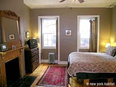 Charming Village Guesthouse Apt Just off Bleecker