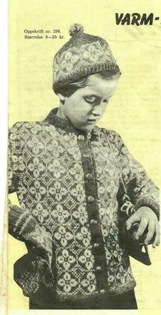 . Embroidery Patterns, Knitting Patterns, Norwegian Knitting, Knit Picks, Tapestry Weaving, Knit Jacket, Ravelry, Knit Crochet, Colour Combinations