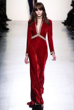 7184419cd6 Tadashi Shoji New York - Collections Fall Winter 2017-18 - Shows - Vogue.it