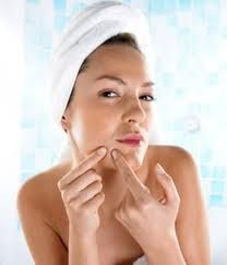 how to get rid of a pimple overnight. Really!?