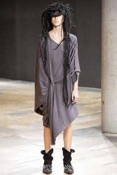 Junya Watanabe SS 2014