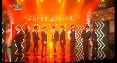 Super Junior 슈퍼주니어_Comeback Stage 'Devil'_KBS MUSIC BANK_2015.07.17