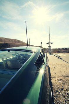 1967 Mustang Fastback