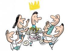 Pourquoi fête-t-on les anniversaires ?