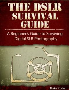 22 May 2013 : The DSLR Survival Guide: A Beginners Guide to Surviving Digital SLR Photography by Blake Rudis   http://www.dailyfreebooks.com/bookinfo.php?book=aHR0cDovL3d3dy5hbWF6b24uY29tL2dwL3Byb2R1Y3QvQjAwQ1dNTjQ5Uy8/dGFnPWRhaWx5ZmItMjA=