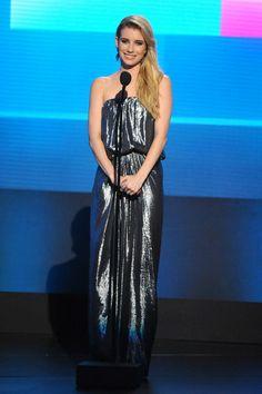 Emma Roberts - American Music Awards