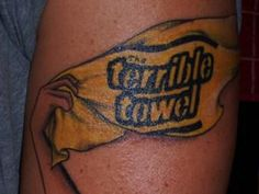 towel_tat by 15203, via Flickr