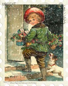 PAPIROLAS COLORIDAS: Empezamos con la Navidad ?