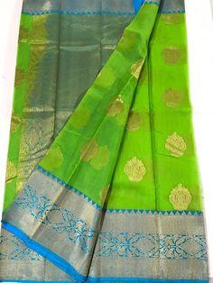 Pure handloom Banaras Kora silk sarees   Elegant Fashion Wear