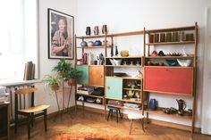 Polish design at International Trade Fairs. Interviews with Polish Emerging Designers. Design Awards for Poles. Tv Sets, Furniture Factory, Small Apartments, Design Awards, Bauhaus, Natural Wood, Poland, Your Design, Solid Wood