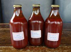 Passata di pomodoro per l'inverno 2