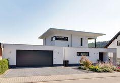 STRICK Architekten Euskirchen Köln Bonn ǀ EFH Esser