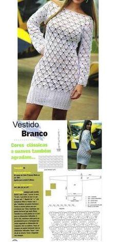 Resultado de imagem para crochet mundial revista