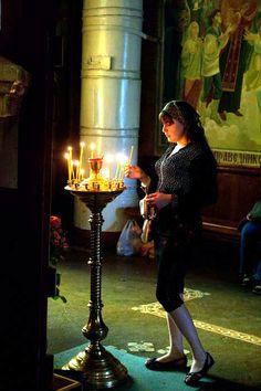 Votive Candles, Catholic, First Love, Prayers, Nature, Inspiration, Biblical Inspiration, Naturaleza, First Crush