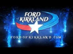 Ford of Kirkland- F-150 Black Friday Sale!