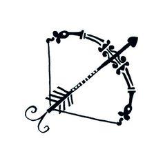 Sagittarius Tattoo Inspiration