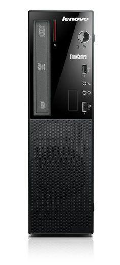 Lenovo ThinkCentre E73 Desktop 10AU00ESUS i3-4150 4GB 500GB Windows 7 Pro