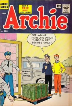 Buy Archie by Archie Superstars and Read this Book on Kobo's Free Apps. Discover Kobo's Vast Collection of Ebooks and Audiobooks Today - Over 4 Million Titles! Archie Comic Books, Archie Comics, Comic Books Art, Betty And Veronica, Comic Covers, Comic Strips, Cartoon Art, Audiobooks, Ebooks