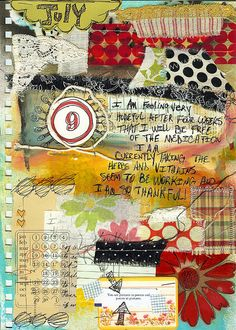 Points of Two by roben-marie smith; I have liked her creativity for years.  It was nice to find her again on Pinterest....