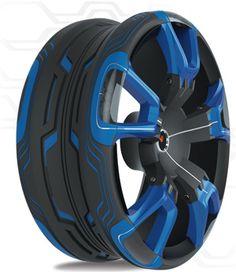 concept tires