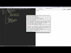 Getting started with React development - YouTube