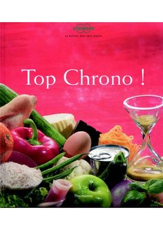 Thermomix - Top chrono