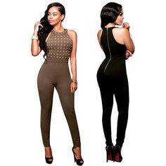 Back Zipper Skinny Bodysuit Club Wear  Zipper PU Leather Denim Skinny Pencil Pants  #urbanstreetwear #urbanclothes #hipster #ootd #outfit #outfitoftheday #outfitinspiration #brand #boutique #outfitgrid #streetbeast #minimalism #streetfashion #highsnobiety #contemporary #dtla #gq #yeezy #losangeles #style #simplefits  #pinfashion  #pinterestfashion #ladies #bodysuit #clubwear
