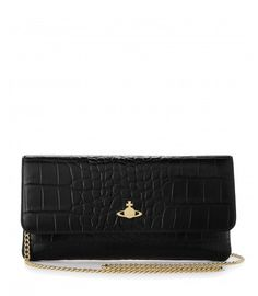 a064eb86c0 Vivienne Westwood Beaufort Clutch 6052 Black #Bags #women Vivienne Westwood  Bags, Womens Designer