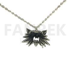 The Witcher 3: Wild Hunt Charming Pendant Necklace