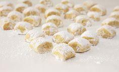 Vanille Karamell Liebchen. Cookies. X-Mas.