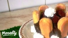 Trüffeles babapiskóta csokiimádóknak | Nosalty French Toast, Breakfast, Food, Morning Coffee, Essen, Meals, Yemek, Eten