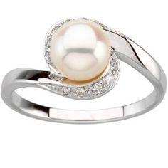 pearls are so elegant