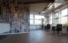 Salon Kuntzmann | Seline Soder |Innenarchitektur, Einrichtungsgestaltung, Shopdesign, Retaildesign